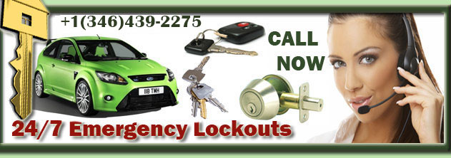 Emergency Lockout Service La Porte TX