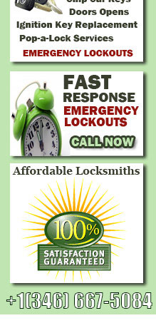 Lockout Services La Porte Texas